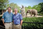 Zoo may expand exhibit, add parking