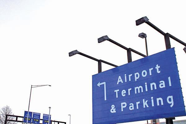 Milwaukee County has proposed a fee for operators of off-site parking lots near General Mitchell International Airport.