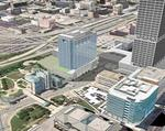 Irgens lands major tenant for planned 833 East office building