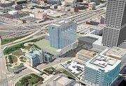 10. June 22 -- Lake Michigan views raised as concern for 833 East, transit center
