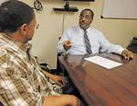 Milwaukee area struggles in nurturing minority firms