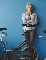 Actuant's on-site gym brings rewards