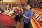 Table Talk: Cooper's Hawk offers exclusive wine list