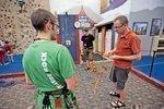 Rock climbing business ready to take next big step