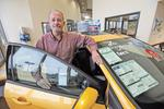 Smaller vehicles big hit at dealers