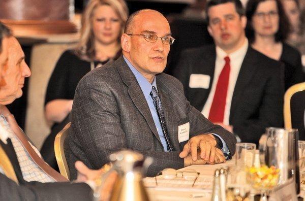 Steve Costello, president of the BMO Harris Bradley Center