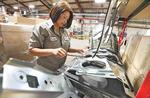 Wisconsin again puts spotlight on manufacturing in October