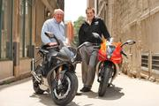 12. July 20 -- Buell is back: $20M in foreign capital has motorcycle firm racing to production