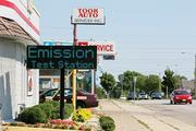Toor Auto Services on Milwaukee's south side now performs emissions testing.