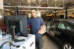 Emissions tests rev up auto repair shops