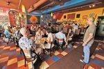 Travel writers tour, talk up Milwaukee