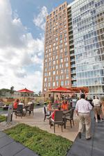 Park Lafayette developers back in court facing $90M claim
