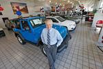 Revved up: Area auto dealers see resurgence in sales