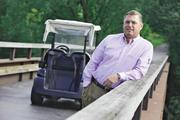 """Jim Richerson...""""By getting others involved from outside of Kohler Co. and the USGA, we know that we can get some great ideas that we would have never thought of."""""""
