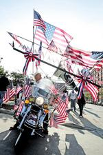 Busy months ahead: Summer tourism season  expected to be boosted by Harley anniversary