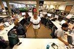 Return on investment: In tough job market, tuition reimbursement a lucrative benefit