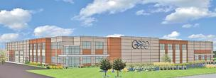 Arcon's 40,000-square-foot plant will be built on 3.4 acres at 3776 Kettle Court.