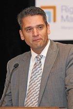 Briggs' Teske becomes next WMC chairman