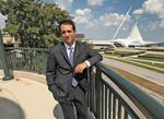 <strong>Taffora</strong> takes VP job at CSA Commercial in Milwaukee