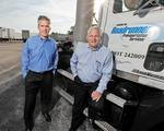 In it for the long haul: Roadrunner expanding through acquisitions