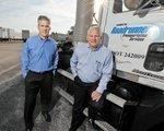 Roadrunner Transportation Systems' earnings jump 80 percent