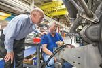 GE taps revamped center to recruit engineers