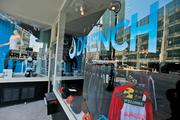 Drench Fitness Boutique has a storefront at 524 N. Water St., but will relocate to the east side in the coming year.