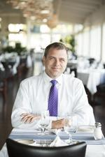 CFO Of The Year - <strong>Keith</strong> <strong>Trafton</strong>