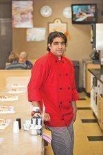 George Webb hires executive chef