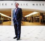 Museum execs remain on task to reduce debt