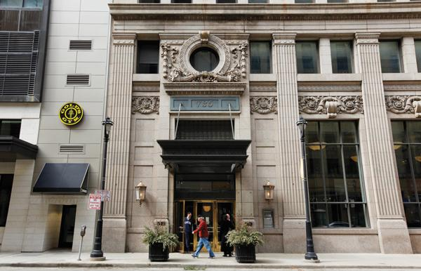 Kohn Law Firm's lease brings the occupancy at City Center on North Water Street to 85 percent.