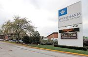 Former Wyndham Milwaukee Airport Hotel and Convention Center2013 assessment: $4.7 million2012 assessment: $4 million