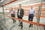 Weyco expands space, product lines