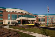 Aurora's Grafton hospital, which opened in 2010, saw 52.9 percent occupancy in 2011.