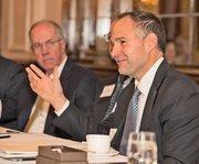 Randy Mehl of Baird Capital Partners