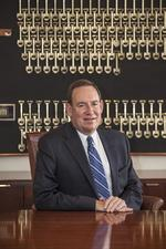 Top Corporate Counsel: <strong>Thomas</strong> <strong>Kissinger</strong>