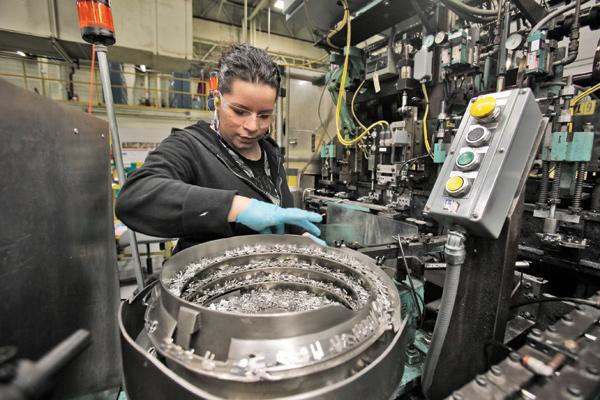 Master Lock has about 350 union workers in Milwaukee.