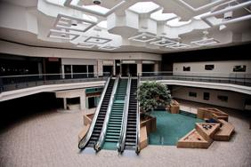 The future of the former Northridge Mall is in question as at least three entities have made offers to buy it.