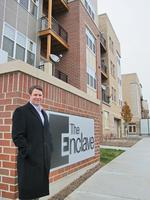 Renting time: Apartment developers look for job creation to grow local market