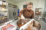 Indulgence Chocolatiers moving to Walker's Point