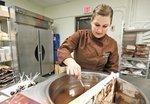 Indulgence Chocolatiers opens Shorewood store