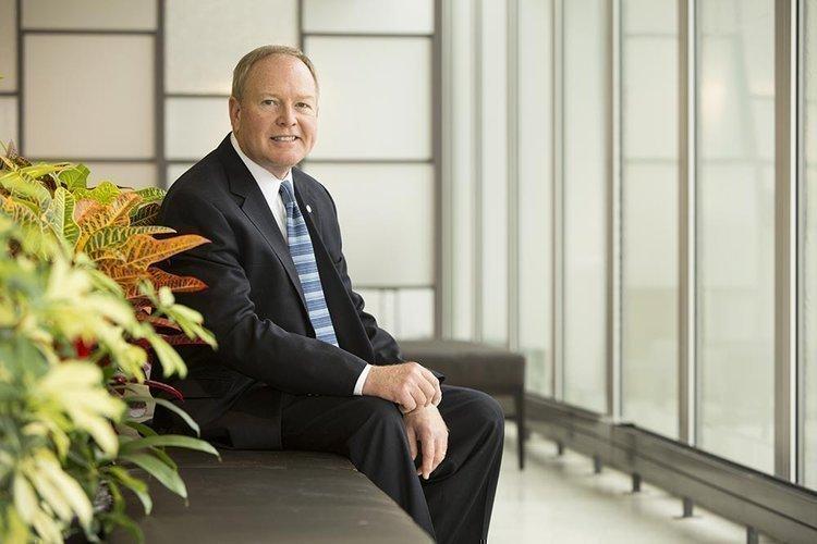 Jerry Okarma  Category: Best Corporate Counsel - Public Company ($1 Billion+) Company: Johnson Controls Inc., Glendale Title: Vice president, general counsel and secretary