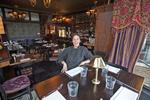 Table Talk: Crazy Water renovates 'every nook and cranny'