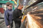Group unites students with manufacturers