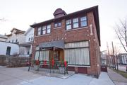 5. Sanford Restaurant, 1547 N. Jackson St.