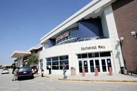 Southridge Mall in Greendale