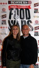 'Food Wars' appearance pushes back <strong>Sorge</strong>'s plans