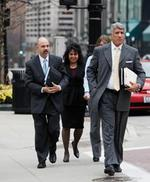 Sachdeva now helping Koss in its auditor lawsuit