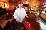 Table Talk: Trocadero owner brings in new culinary director