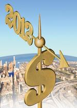Winds of change: Industry experts optimistic that 2012 brings improvement